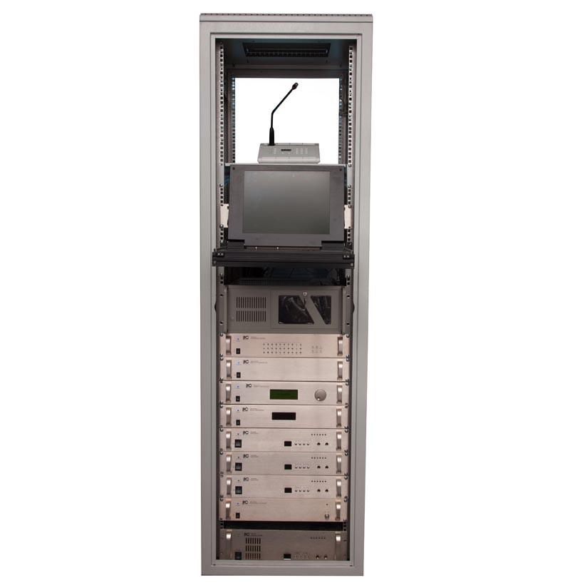 ITC ESCORT Киберсистема ITC