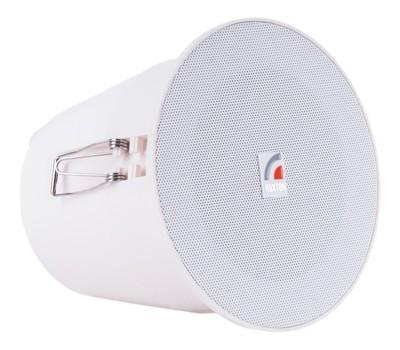 Врезная потолочная влаго-защищенная акустическая система ROXTON PA-06WPT